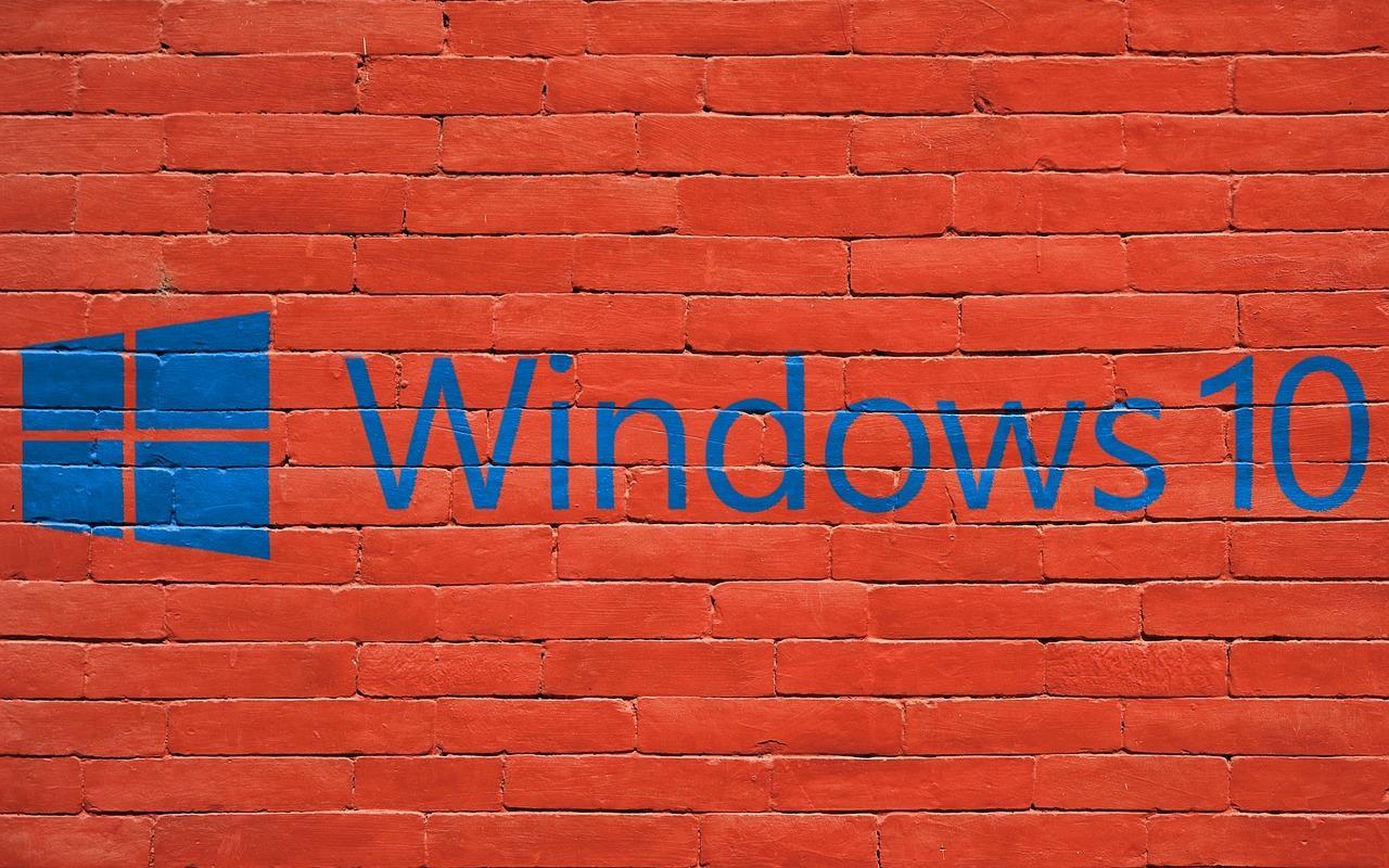 windows 10 speed