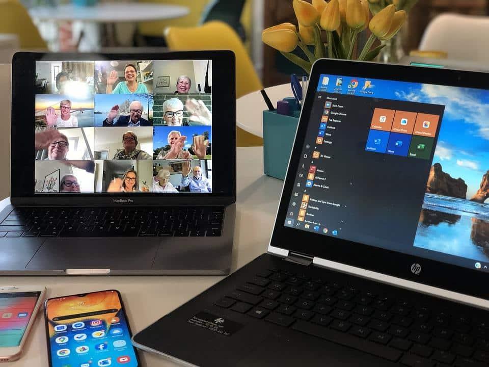 Best Screen Sharing Software